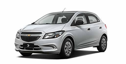 Chevrolet Onix Joy Rent a Car Alquiler de Autos